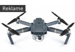 drone priser