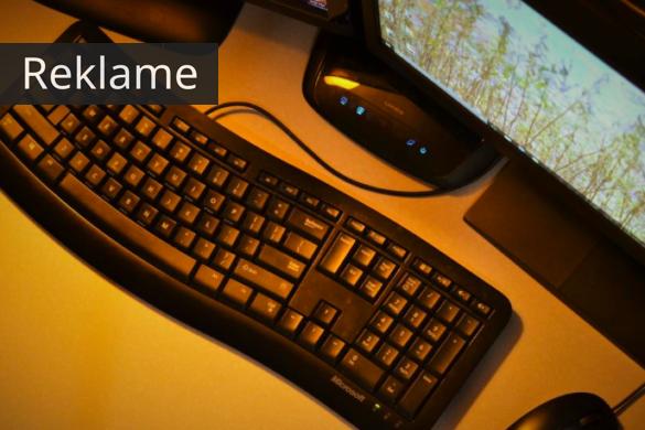 Gamer stol test