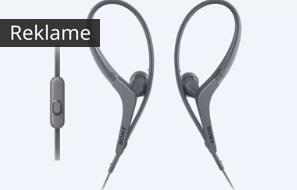 bedste in-ear høretelefoner