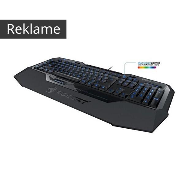 gamer tastatur test