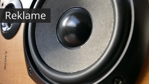 trådløse højtalere